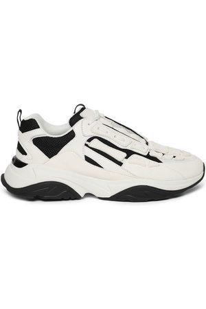 AMIRI Bone Runner Sneaker Black And