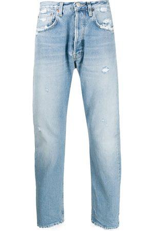 haikure Men Straight - Distressed jeans