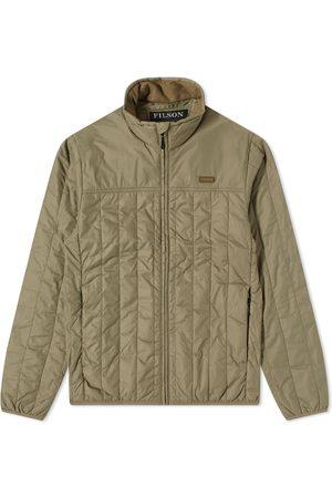 Filson Men Fleece Jackets - Ultralight Fleece Jacket