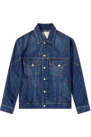 Kenzo Men Denim Jackets - Denim Jacket
