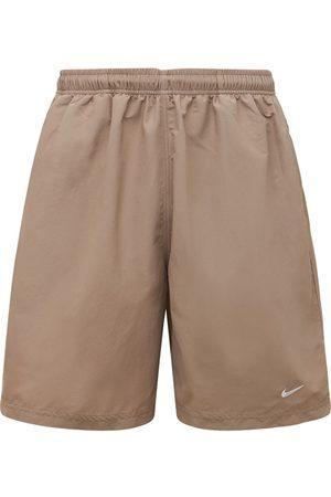 Nike Solo Swoosh Shorts