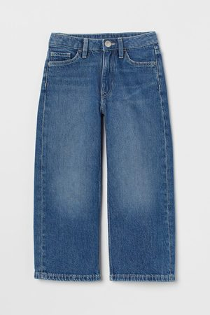 H&M Kids Wide Leg - Wide Leg Jeans