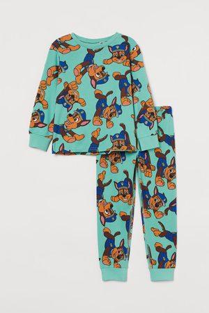 H&M Kids Pajamas - Jersey Pajamas