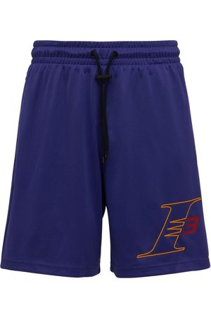 Reebok Men Shorts - I3 Mesh Shorts