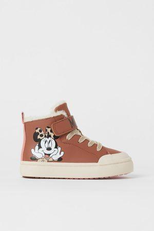 H&M Kids Sneakers - Printed High Tops