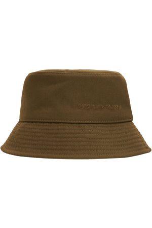 Ruslan Baginskiy Wool Blend Lampshade Bucket Hat