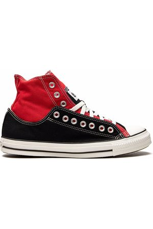 """Converse Men Sneakers - All Star Layer Up High sneakers """"Chuck Taylor"""""""