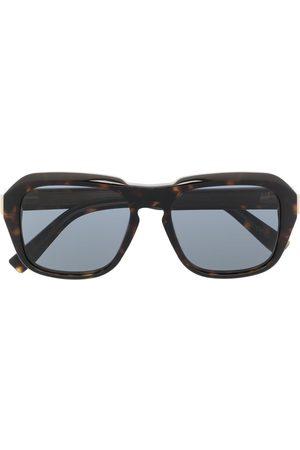 Dunhill Men Square - Oversize square sunglasses