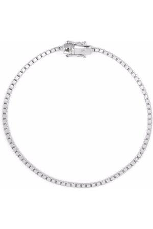 TOM WOOD Bracelets - Square chain bracelet