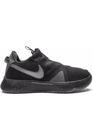 """Nike Men Sneakers - PG 4 """"Triple """" sneakers"""