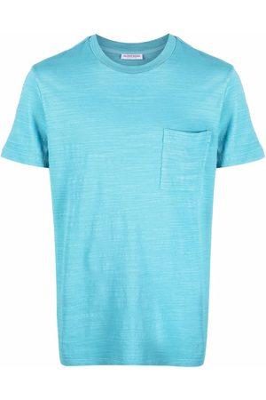 Orlebar Brown T-shirts - Patch-pocket cotton T-shirt