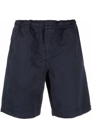 Orlebar Brown Straight-leg cotton shorts