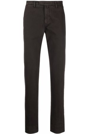 BRIGLIA Men Skinny Pants - Slim cut trousers
