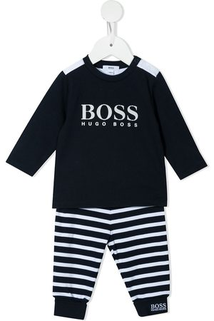 HUGO BOSS Loungewear - Logo two-piece set