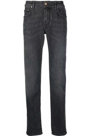 Jacob Cohen Men Skinny - Skinny-cut denim jeans