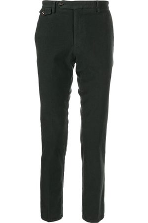 MAN ON THE BOON. Men Chinos - Slim-cut chino trousers