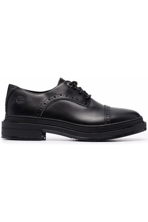 Timberland Women Formal Shoes - Chunky sole brogues