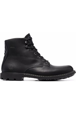 Timberland Men Ankle Boots - Lace-up ankle boots