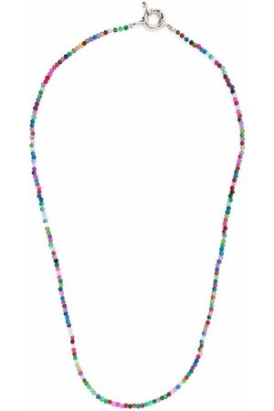 POLITE WORLDWIDE Multi-bead necklace