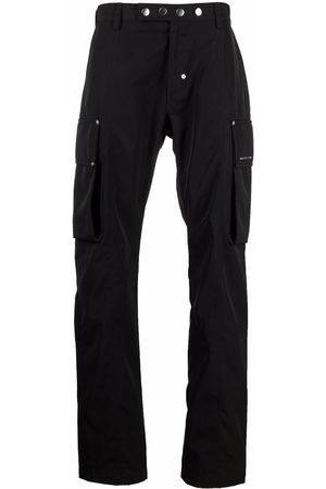 1017 ALYX 9SM Low-rise cargo trousers