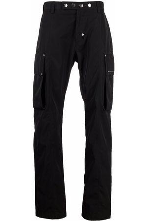 1017 ALYX 9SM Men Cargo Pants - Low rise cargo trousers