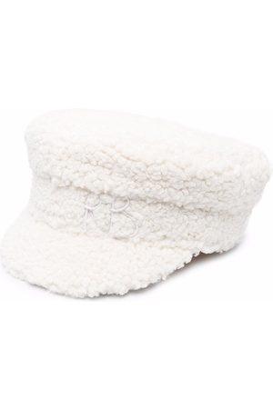 Ruslan Baginskiy Boys Hats - Teddy style baker boy hat