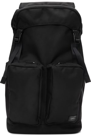 Comme des Garçons Men Luggage - Porter Edition Nylon Backpack