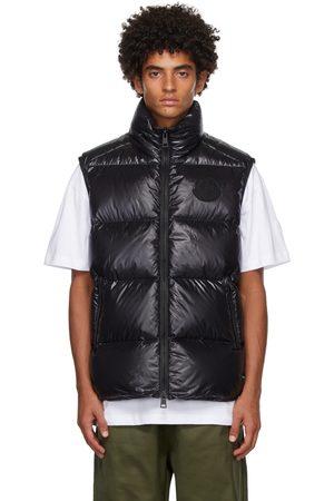 Moncler Genius Men Accessories - 2 Moncler 1952 Black Down Sumida Vest