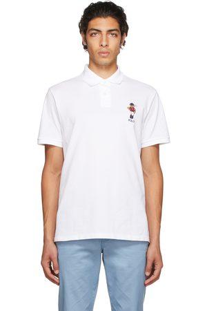 Polo Ralph Lauren Men Polo Shirts - Polo Bear Polo