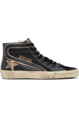 Golden Goose Women Sandals - Coated Slide Sneakers