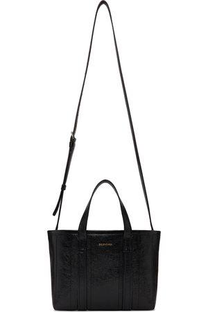 Balenciaga Women Tote Bags - Small Barbes East-West Shopper Tote