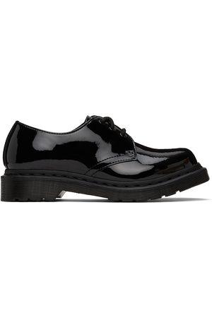 Dr. Martens Women Formal Shoes - Patent 1461 Mono Oxfords