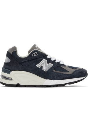 New Balance Women Sneakers - Made In US 990v2 Sneakers