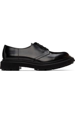 ADIEU PARIS Men Formal Shoes - Black Type 132 Derbys