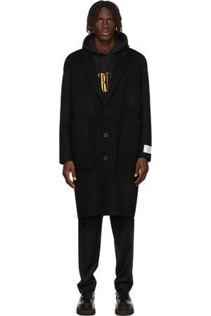 Etudes Men Coats - Wool Archeology Coat