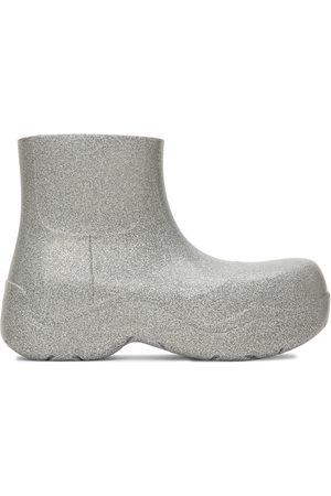 Bottega Veneta Men Ankle Boots - Puddle Ankle Boots