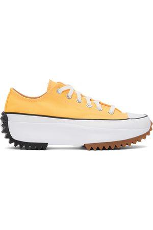 Converse Men Sneakers - Yellow Run Star Hike Low Sneakers