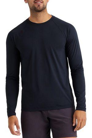 Rhone Reign Long-Sleeve Shirt