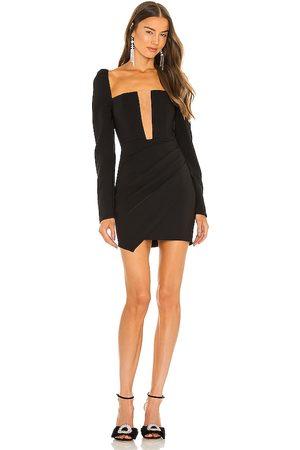 Michael Costello Women Party Dresses - X REVOLVE Racquel Mini Dress in .