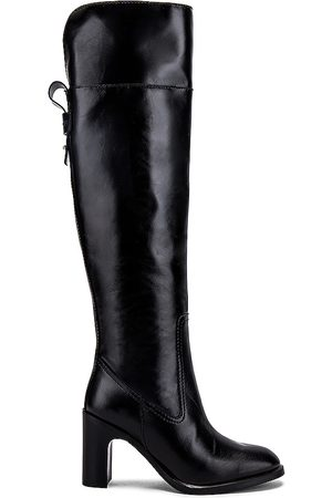 See by Chloé Annylee Over The Knee Boot in .