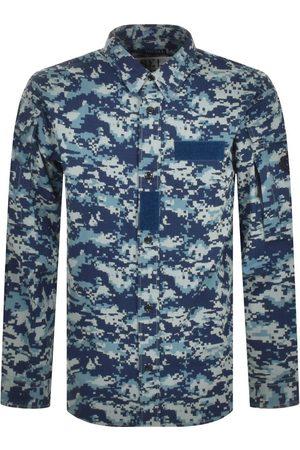Diesel Men Long sleeves - Davies Long Sleeved Shirt