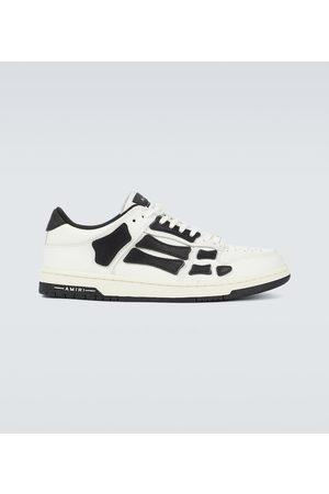 AMIRI Men Sneakers - Skeleton low-top sneakers