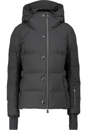 Moncler Women Ski Suits - Guyane down ski jacket