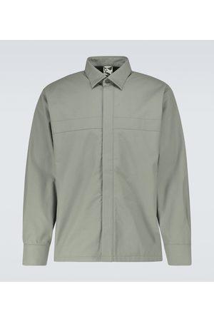 GR10K Men Casual - TenCate Alpha® overshirt