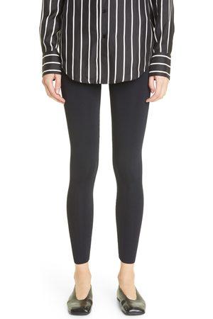 Victoria Beckham Women Sweats - Women's Variegated Ribbed Leggings