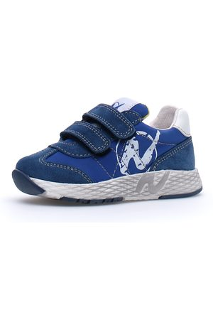 Naturino Girls Sneakers - Toddler Girl's Jesko Sneaker