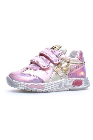 Naturino Toddler Girl's Jesko Sneaker