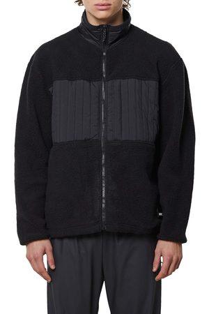 Rains Men Fleece Jackets - Men's Fleece Jacket