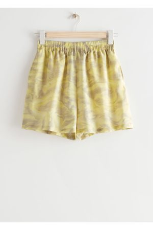 & OTHER STORIES Women Shorts - Floaty Shorts