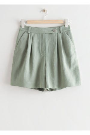 & OTHER STORIES Women Shorts - Tailored Shorts